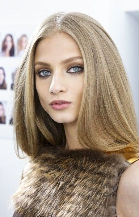 Hair Colors For Cool Skin Tones Brown To Blonde