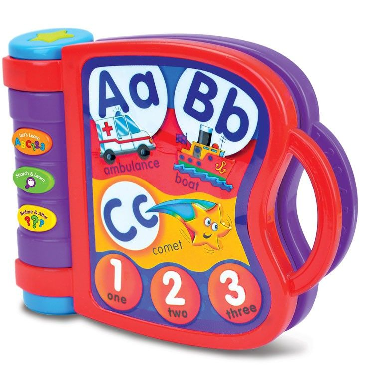 Preschool Playbook Electronic Learning Toy   Learning toys ...