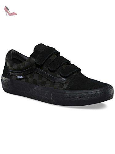 Rollers chuh Vans PRIZ Old Skool Pro Skate Shoes - Chaussures vans ...
