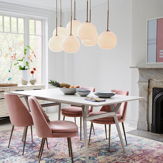 westelm   Instagram Shop is part of Dining table marble - Like it  Buy it! Just visit westelm's Like2Buy shop to browse and buy the products you like on Instagram  Powered by Curalate