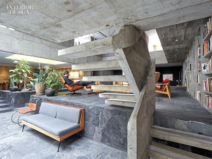 """Resultado de imagem para brutalismo no decor"""""""
