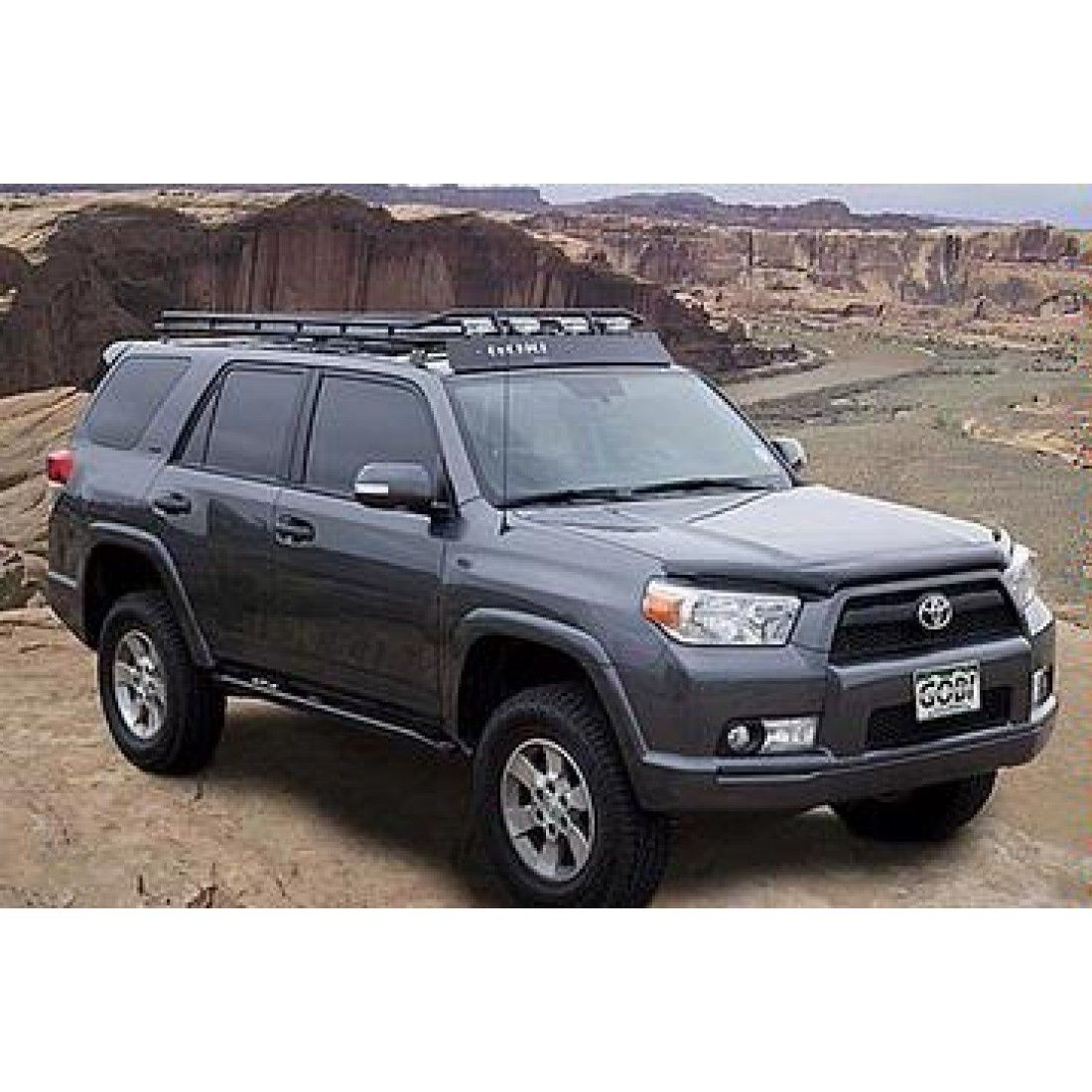 GOBI Toyota 4Runner Roof Rack Toyota 4runner, Roof rack