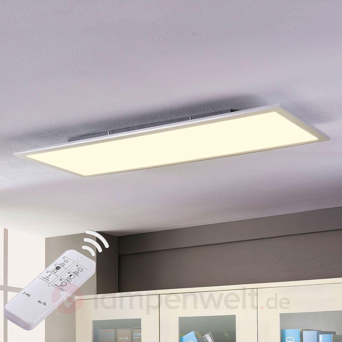 Praktisches LED-Panel Dalia, dimmbar sicher & bequem online bestellen bei Lampenwelt.de.