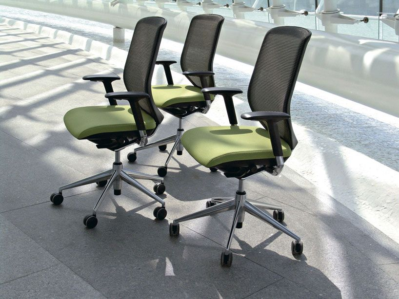 Alegre Industrial Studio Tnk Chairs For Actiu Office Chair