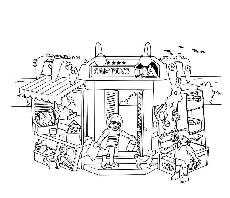 12 Beste Ausmalbilder Playmobil Kostenlos 1ausmalbilder Com Playmobil Ausmalbilder Ausmalbilder Ausmalen