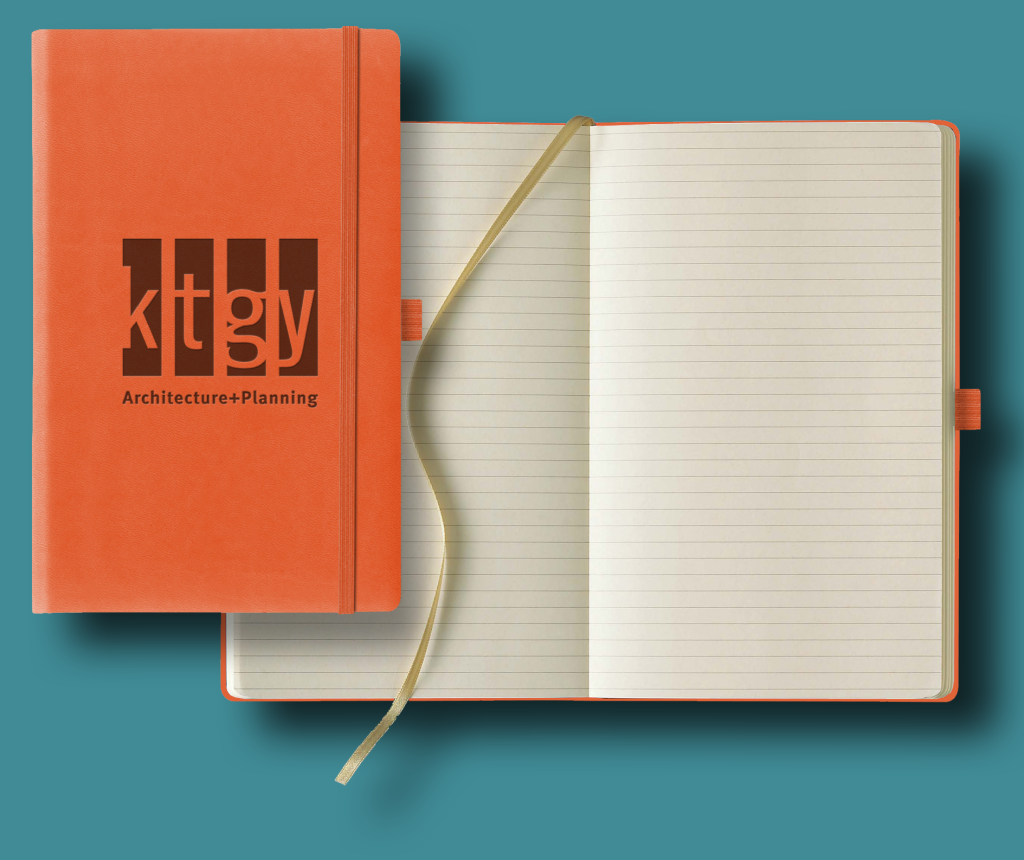 BookPal introduces Custom Journals for your Business!