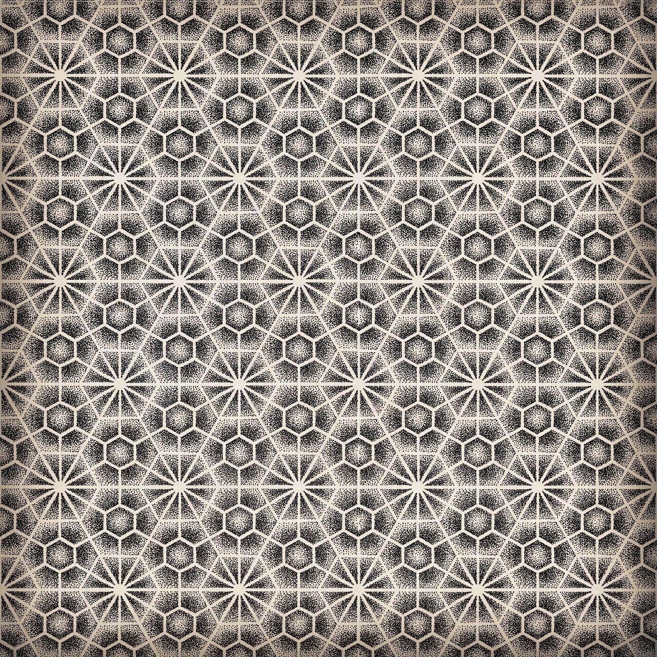 Dot.dot.dot Patterns Geometric Mandala Tattoo Geometry Sleeve Design