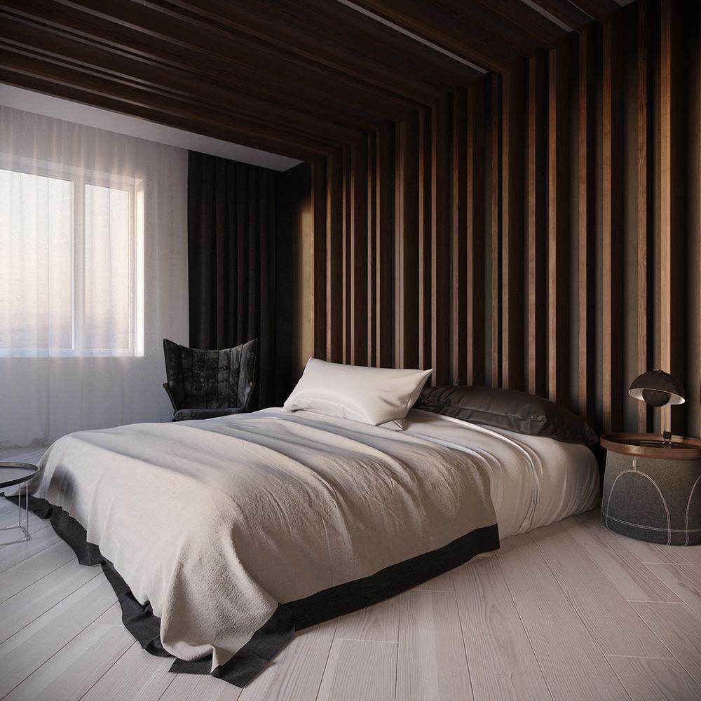 современные спальни дизайн: Архитектура : Archi : 24247