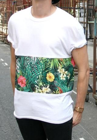 Jungle tshirt