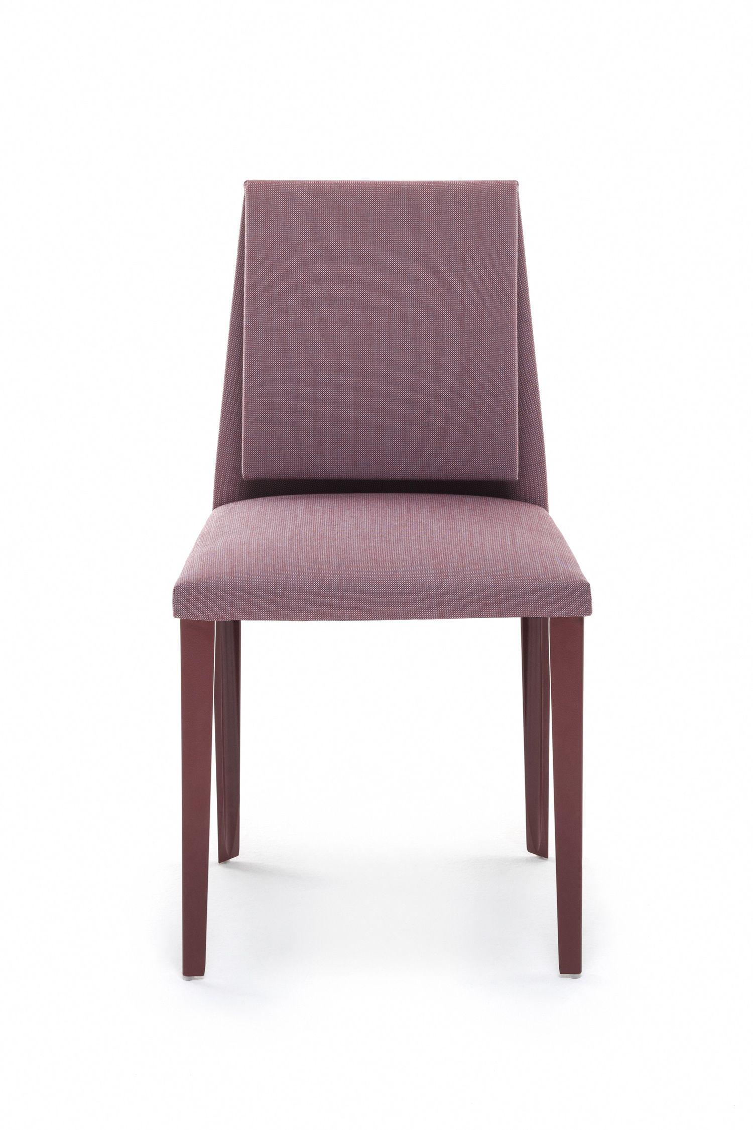 Mari Dining Chair Designed By Luigi Baroli For Baleri Italia