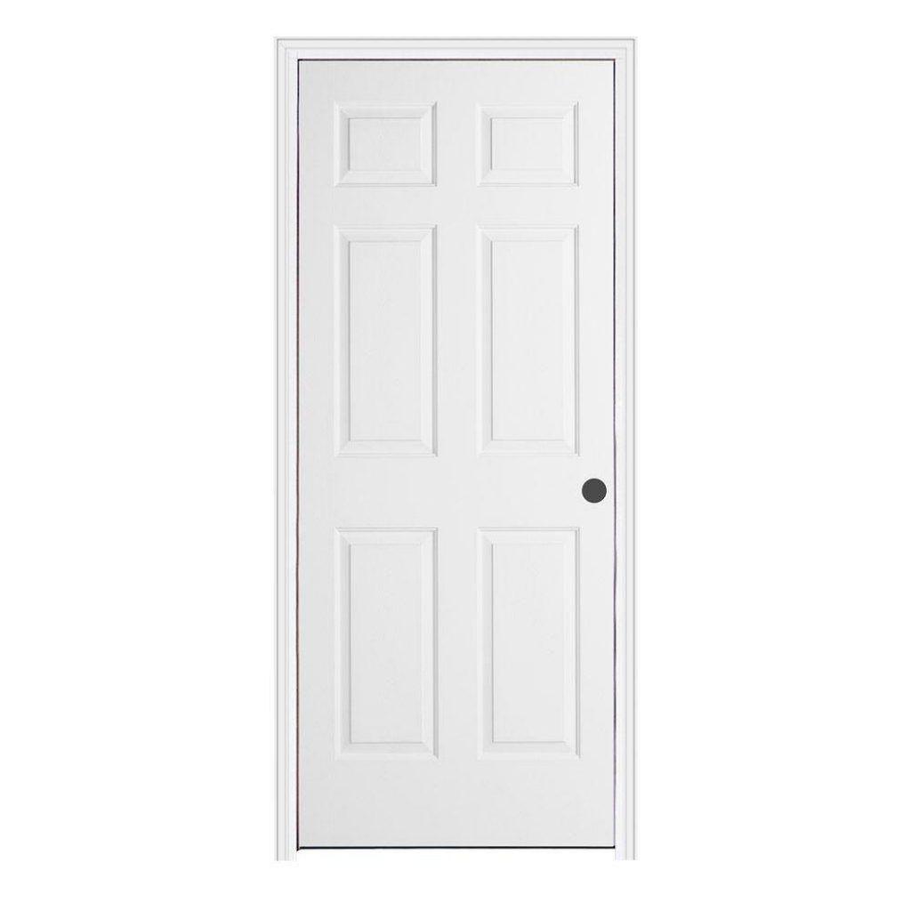 30 X 78 Interior Door Prehung