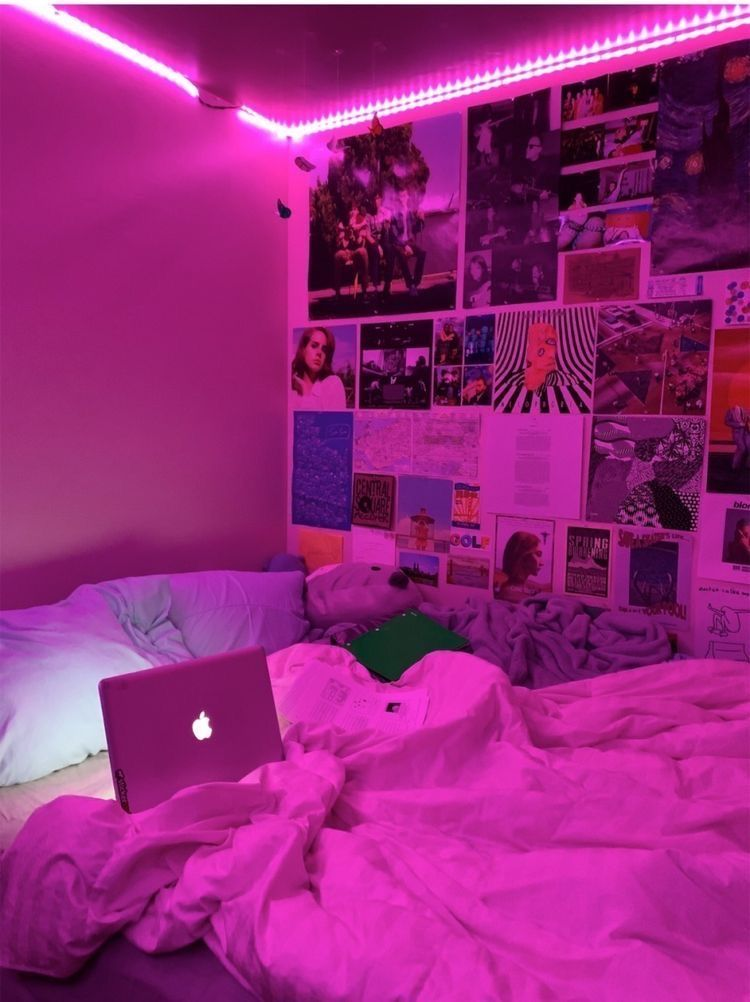 pin on pretty rooms on cute lights for bedroom decorating ideas id=25310