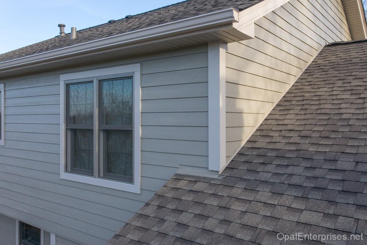 Best Roof Replacement In Naperville With Gaf Timbertex Hd 400 x 300