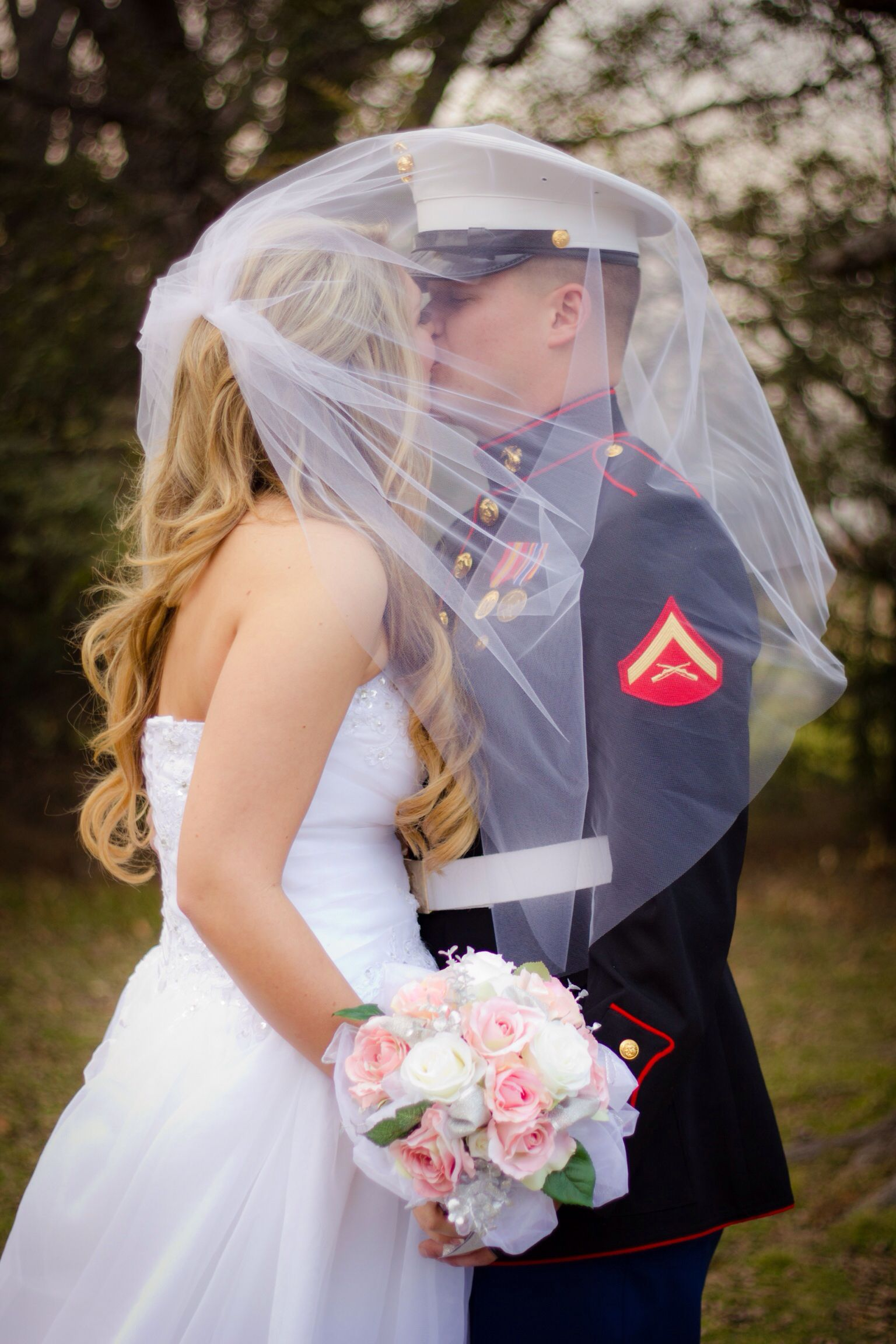 Wedding dress donations for military brides  Military wedding photos  Wedding gowns and pics  Pinterest
