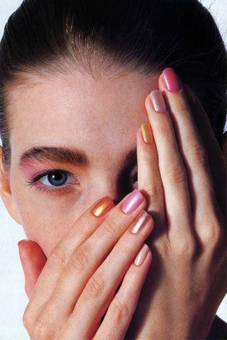 Throwback Thursday: Shimmer Shimmer