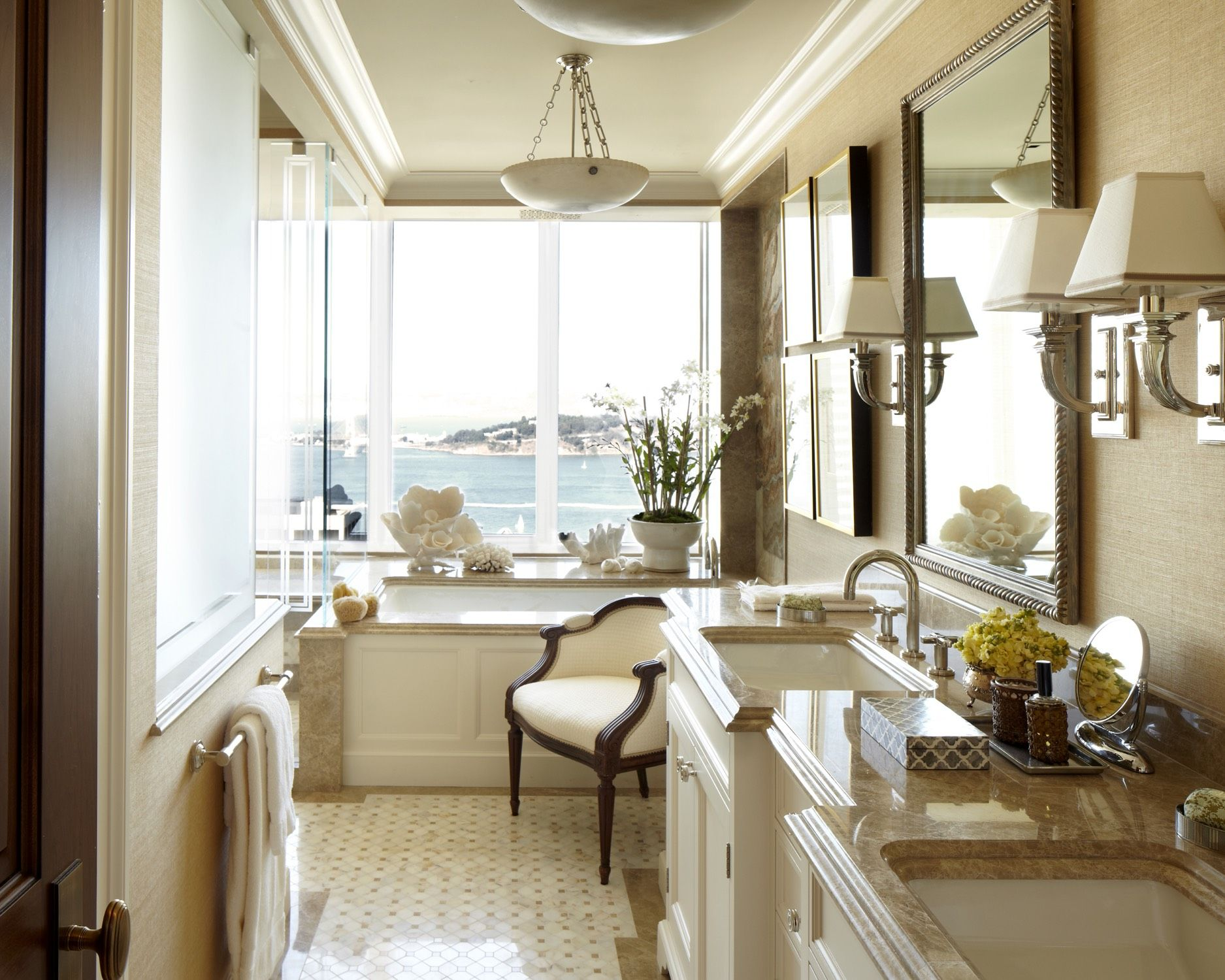 bath dressing rooms tucker marks design rincon vista bath rh pinterest com