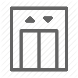 Hotel Line By Deemak Daksina Hotel Icon Vector Icons