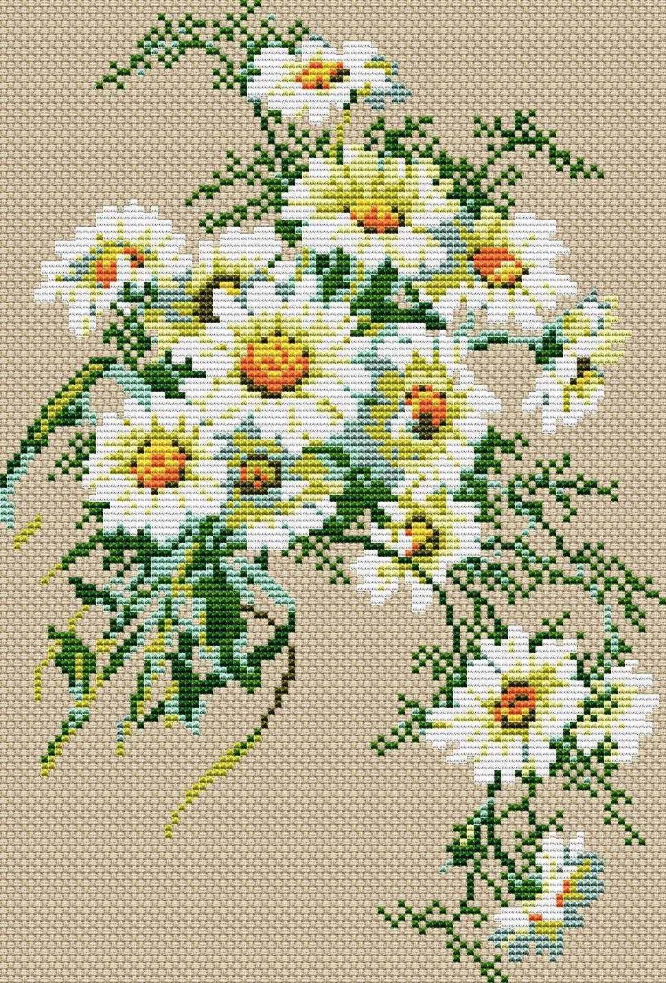 Wall vk crossst flower bouquet pinterest walls cross