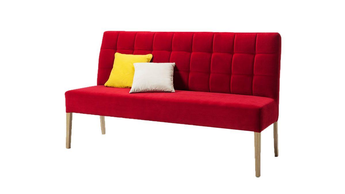 frey wohnen cham m bel a z st hle b nke b nke kawoo polsterbank capi aus mikrofaser. Black Bedroom Furniture Sets. Home Design Ideas