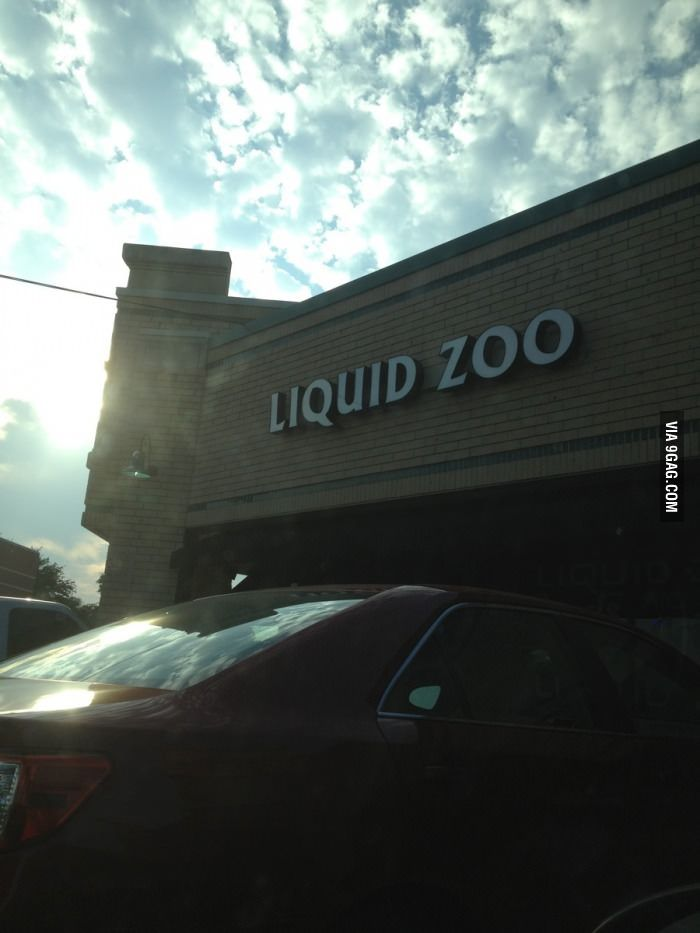 """I believe the word you're looking for is """"aquarium"""""""