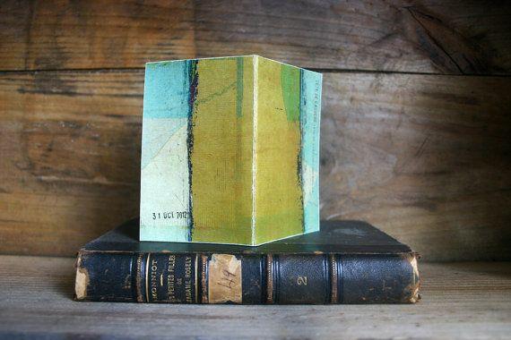 zine / art graphique / impression numérique / par tetedecaboche1965, $6,00