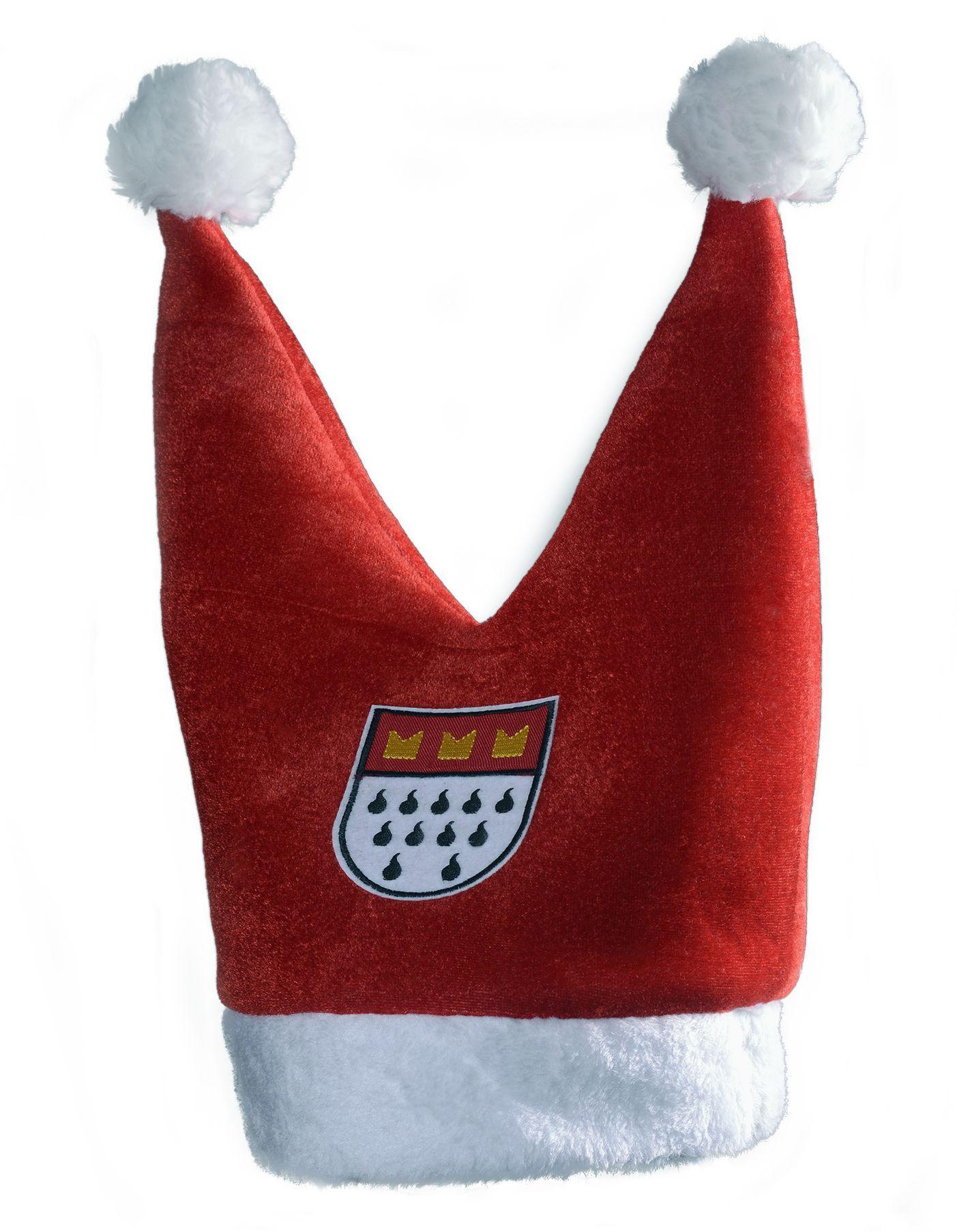 Pin Auf Kolsche Weihnachtsmutze