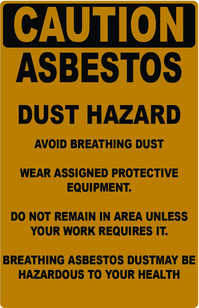 54+ Asbestos warts