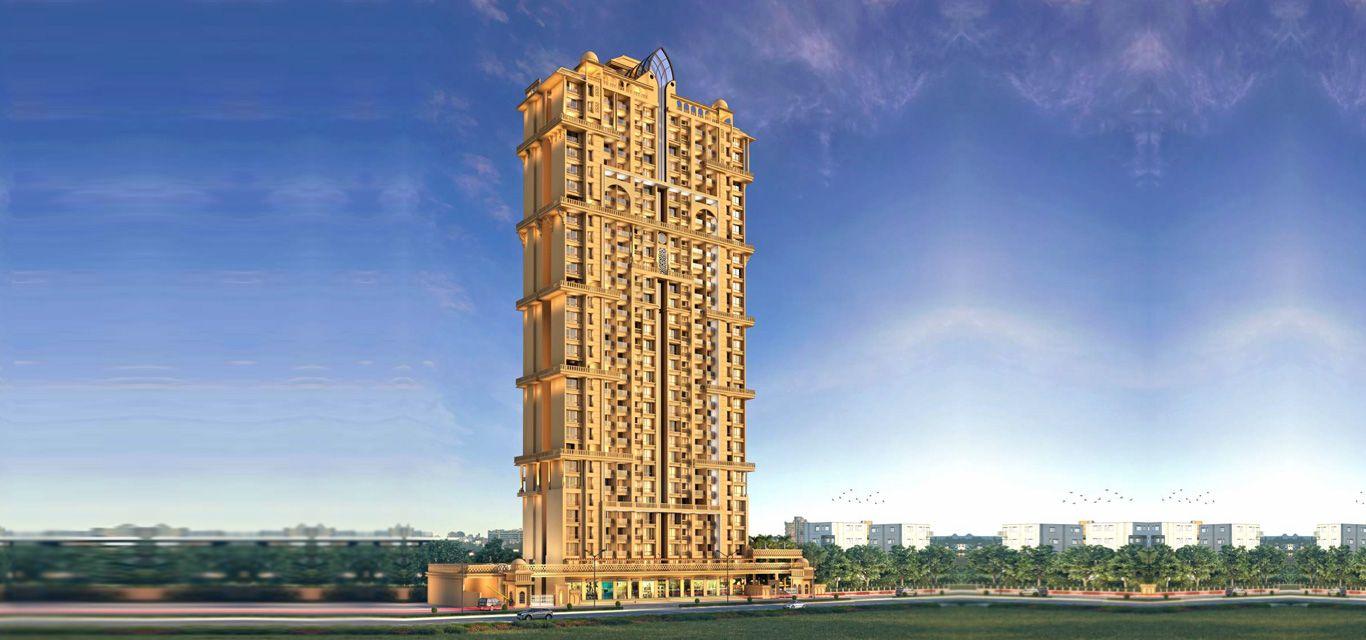 Rutu City Richmond New Residential Apartments Rutu In Thane Mumbai Know All About Rutu City Richmond Mumbai Such As Size Price Location Flo City Richmond