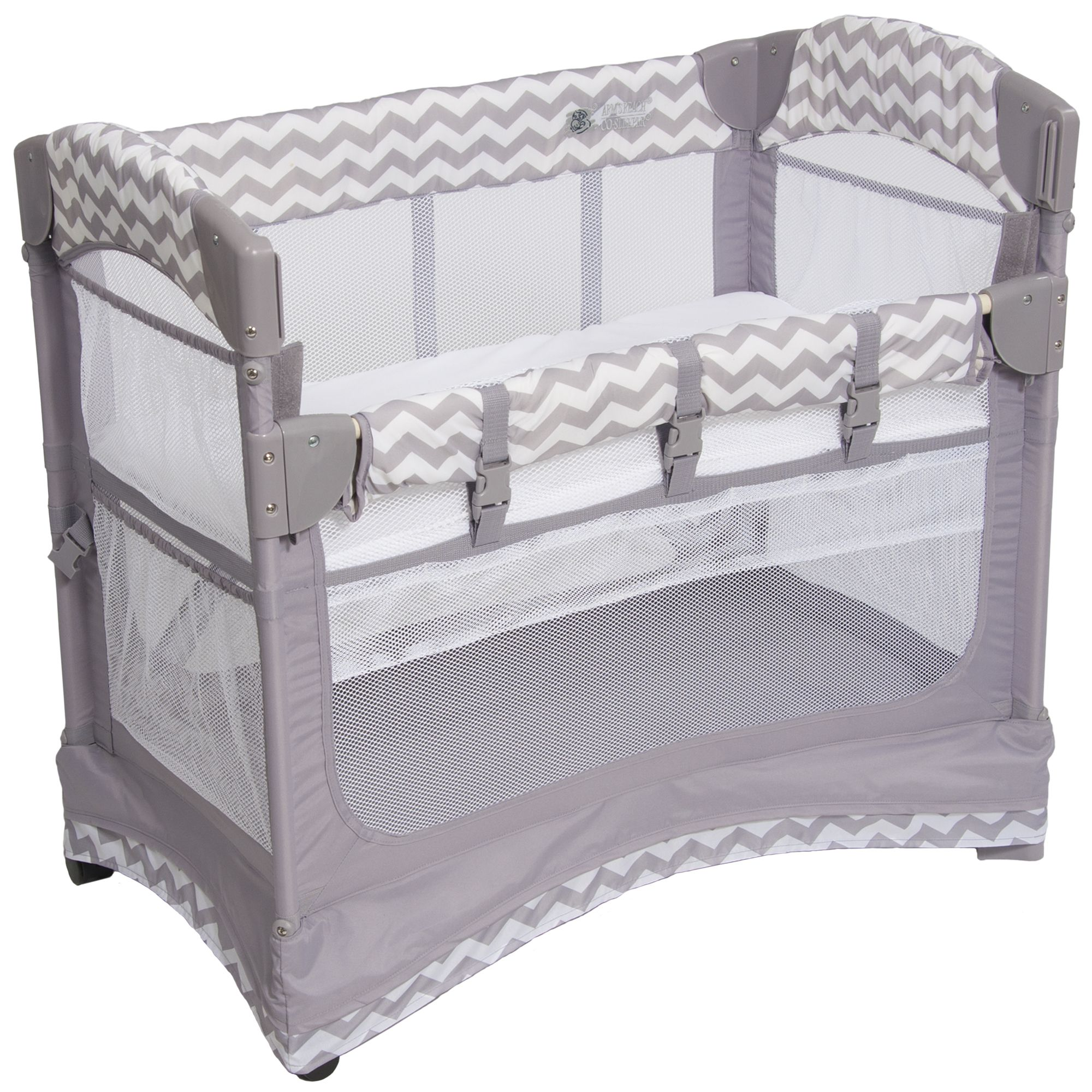 Iron crib for sale craigslist - Mini Arc Co Sleeper Way Cheaper On Craigslist With Tons Of Different Color Options