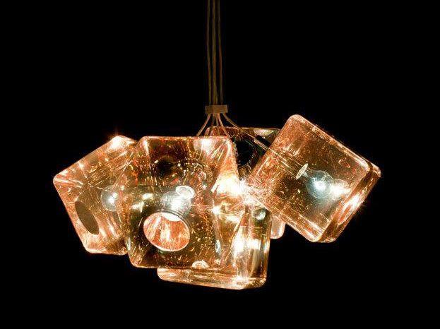 KODA - H2O Clusters (1) | Edison light bulbs, Ceiling ...