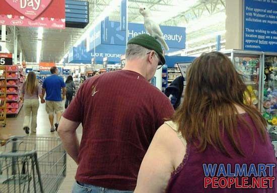 People of Walmart Part 76 – Pics 9