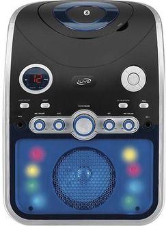 iLive - Karaoke System with Bluetooth Technology | Karaoke ...