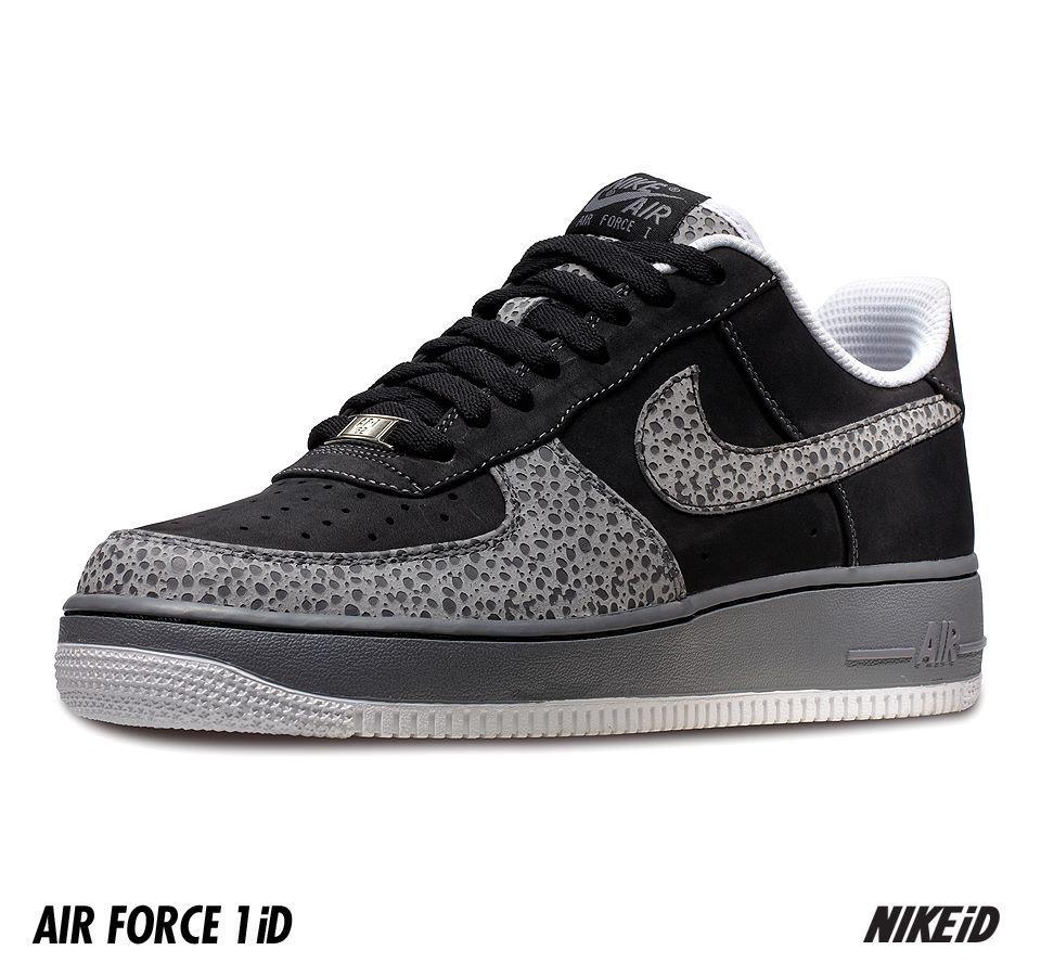 AF1 Safari Low   Schuhe
