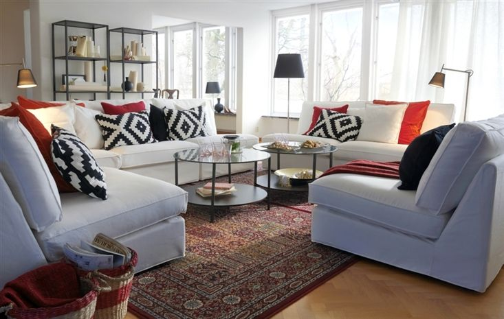 Ikea Oturma Grubu Modelleri Koltuk Kanape