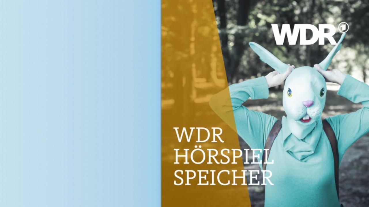 Alle Videos zu WDR Hörspiel-Speicher   WDR 3   Hört doch, was ihr wollt: packende, innovative und aktuelle Hörspiele zum kostenlosen Download!   ARD Mediathek