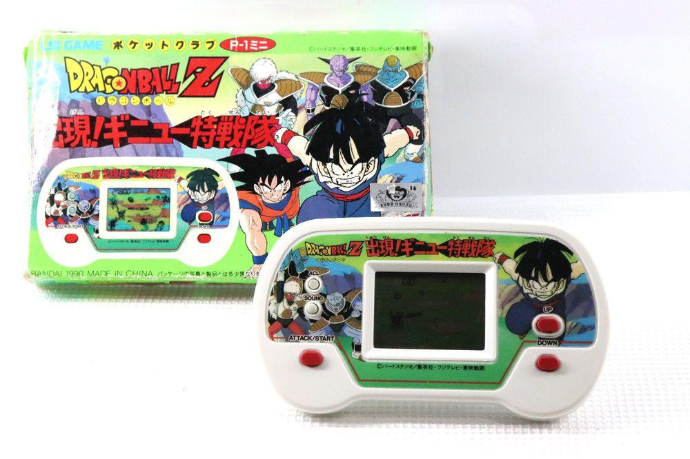 23+ Z pocket game console information