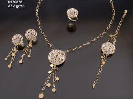 اطقم مجوهرات من داماس للمجوهرات و الساعات ست البيت كل ما يخص حواء Jewelry Diamond Necklace Necklace