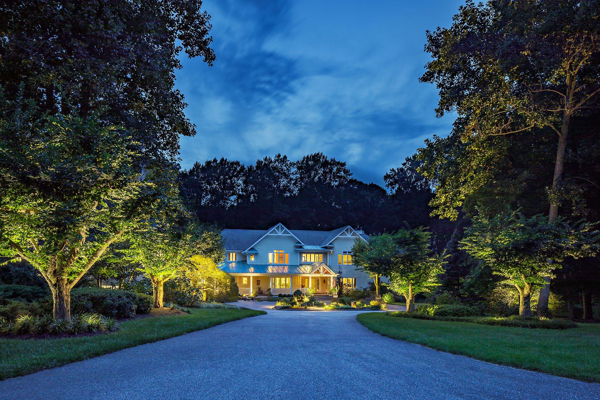 Uses For Landscape Spot Lights Outdoor Landscape Lighting