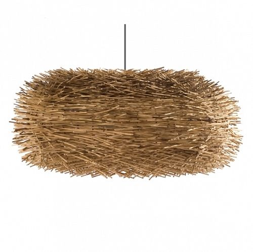 Birds Nest Pendant Light