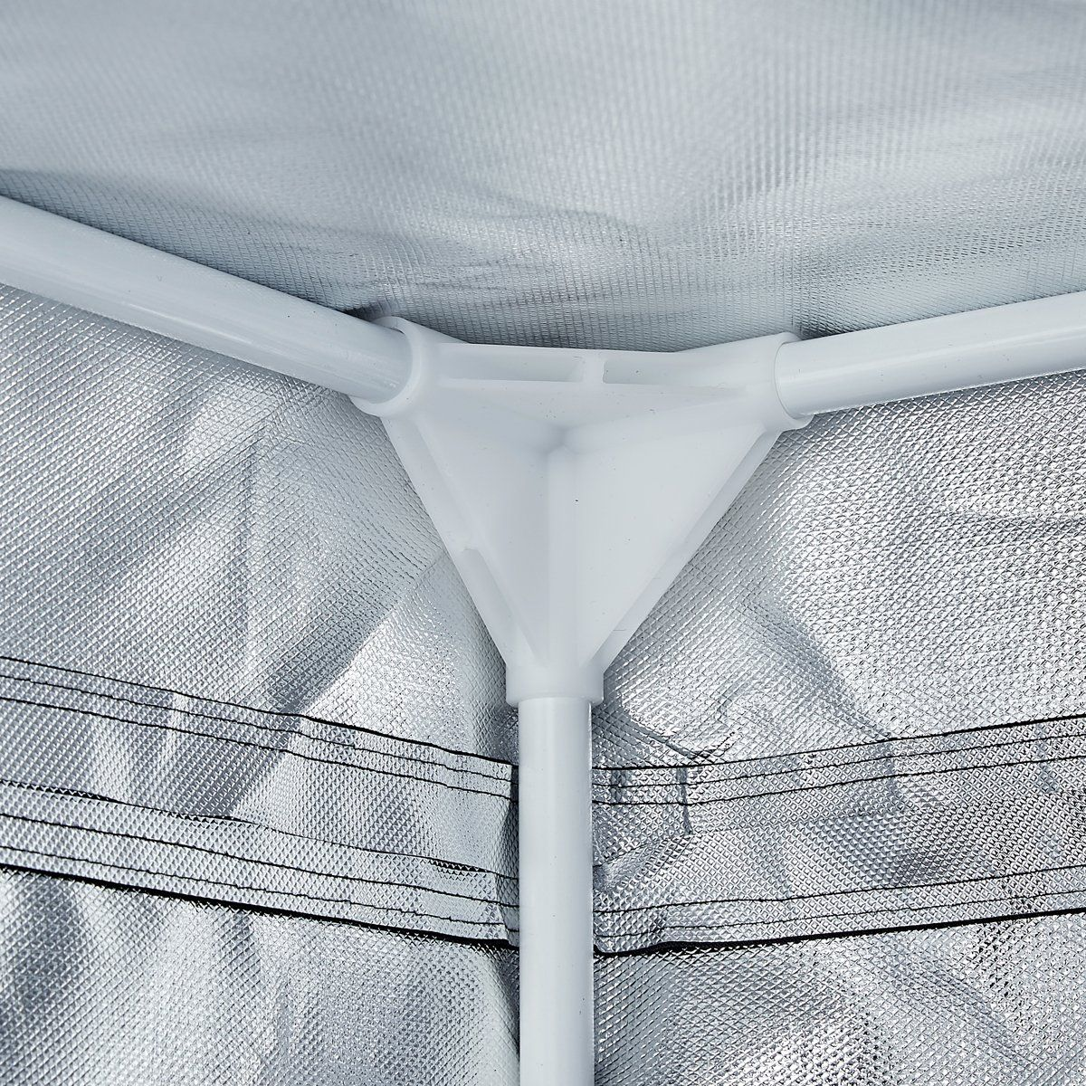 Topolite 32x32x63 36x36x72 48x24x60 48x48x80 96x48x80 Grow Tent Hydroponic Growing Dark Room Grow Box Indoor Plant Hydroponic Growing Grow Tent Led Grow Lights