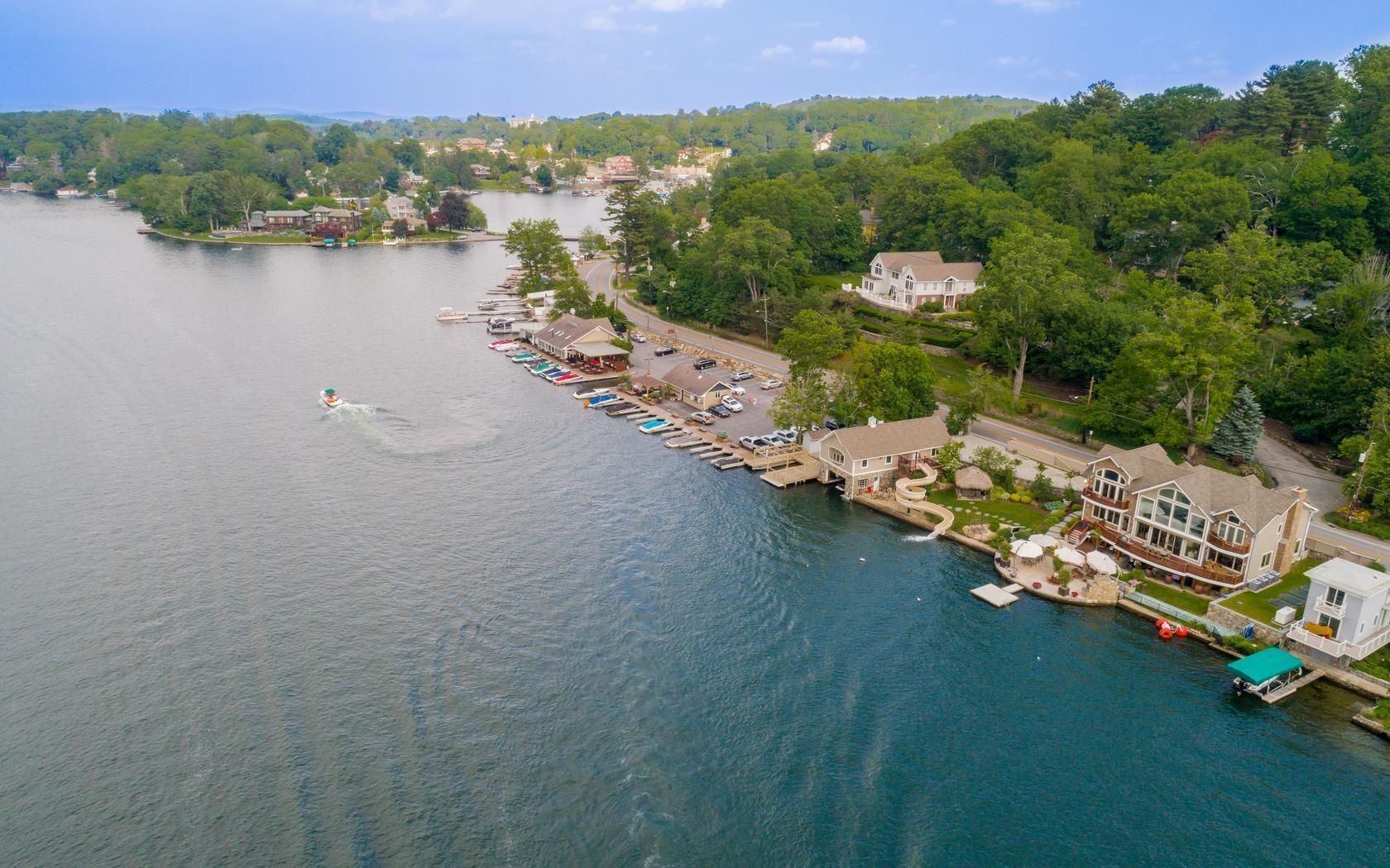 Lake Mahopac Real Estate Buy A Home Mahopac Ny Lakefront