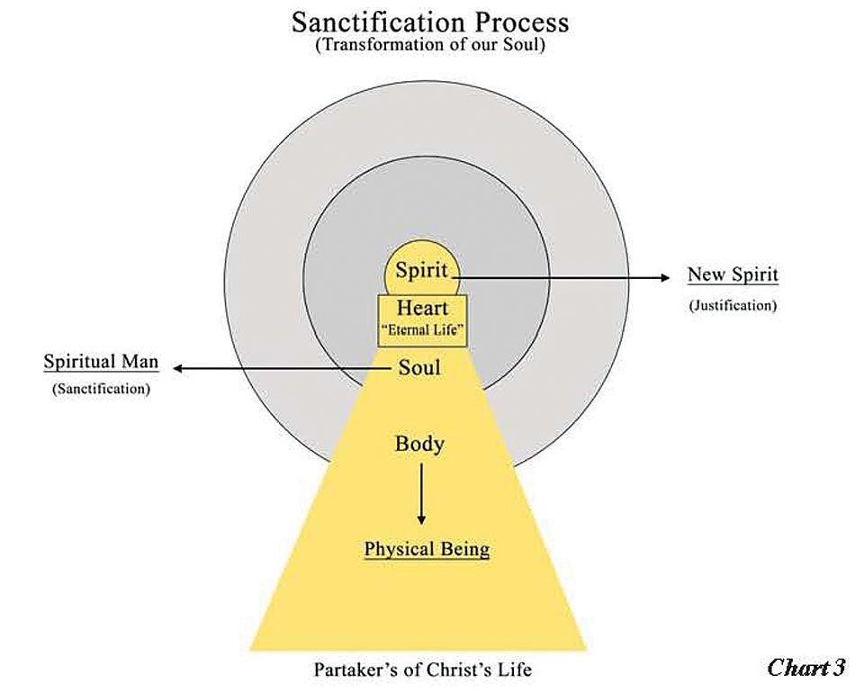 Sanctification Google Search Bible Study Scripture Spirit