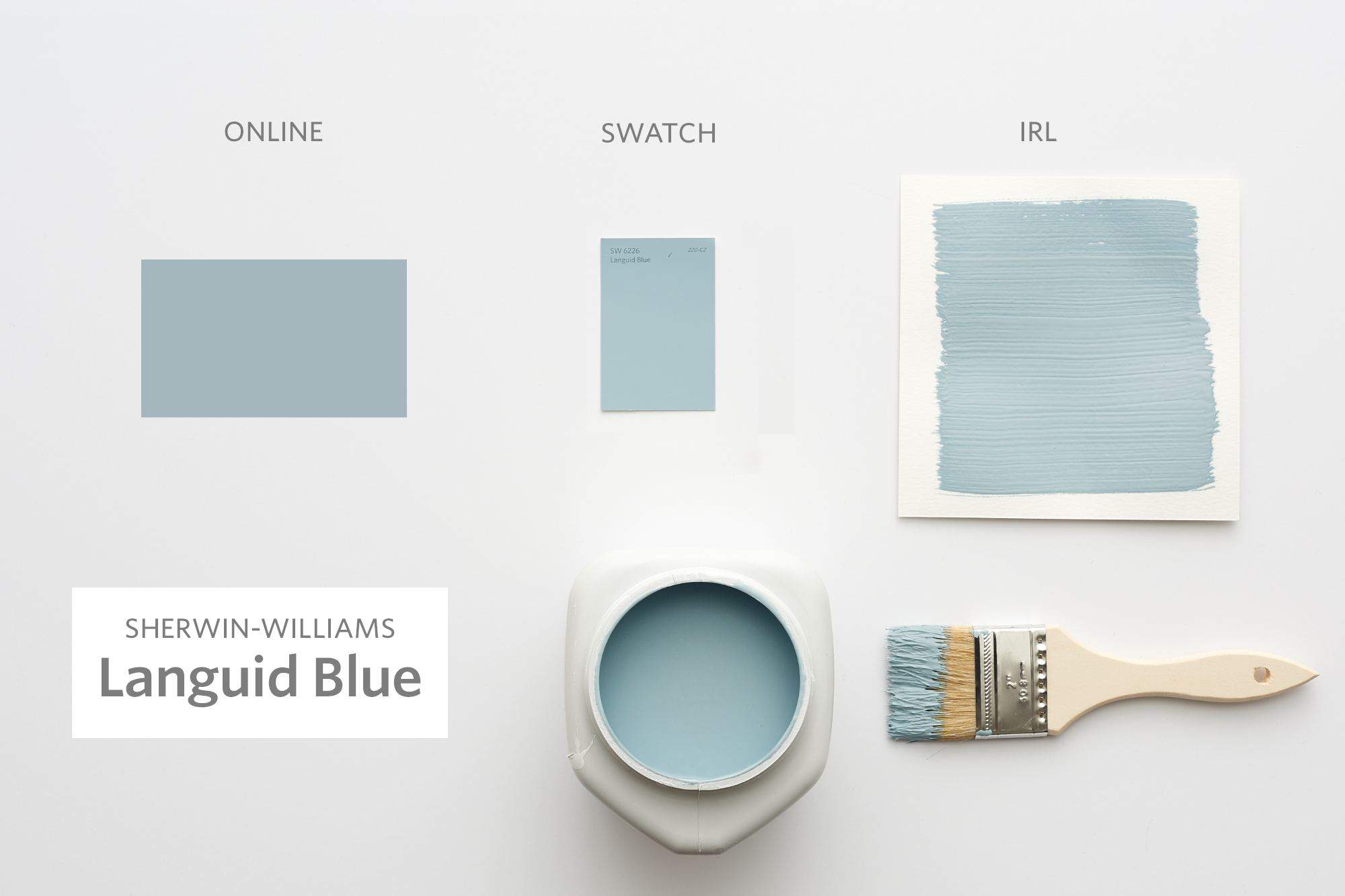 color cheat sheet the 21 most perfect blue paint colors modern