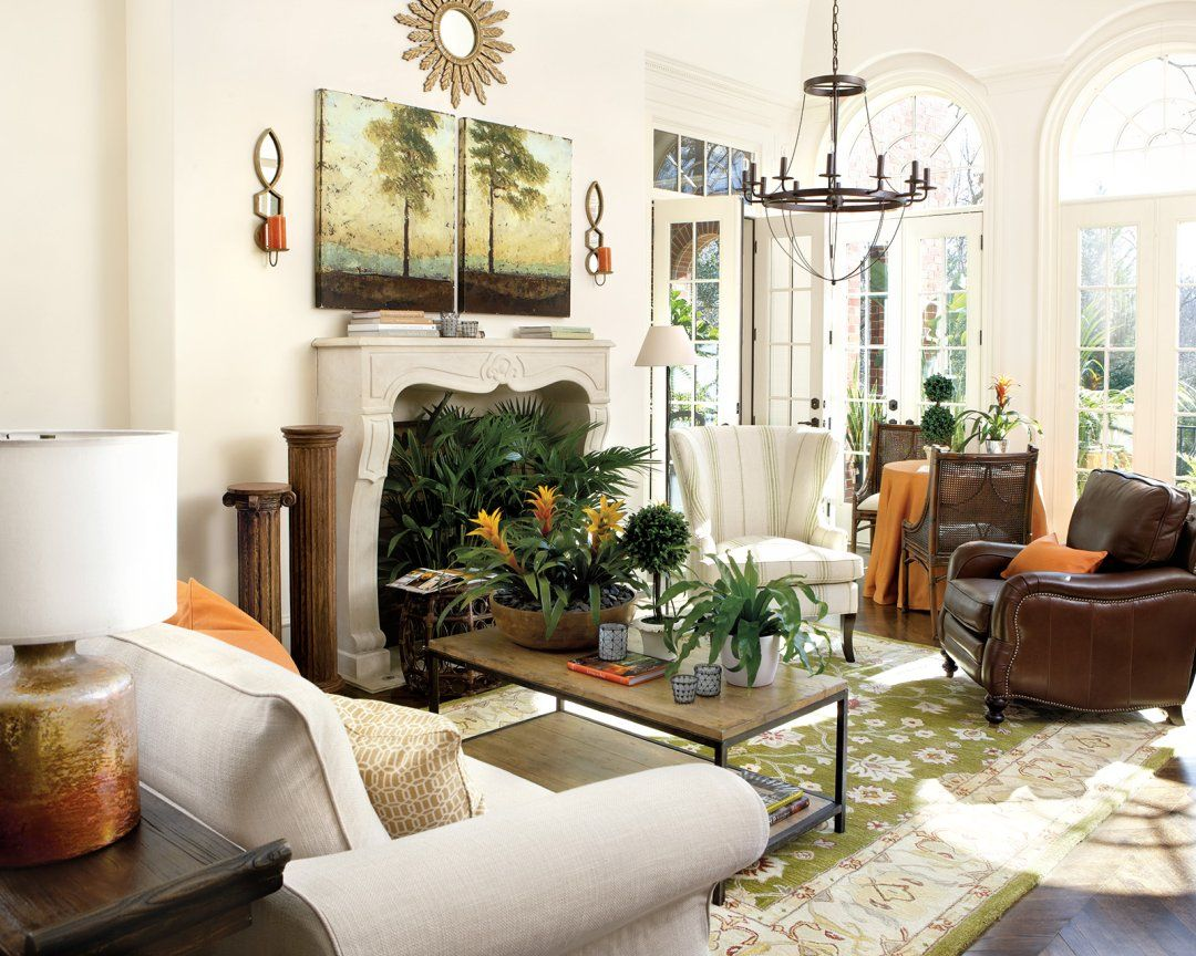 15 Ways To Layout Your Living Room Home Decor Furniture