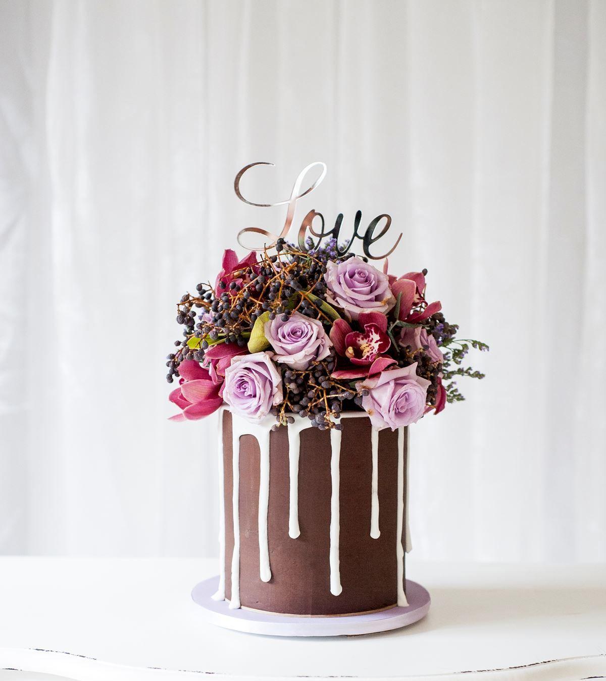 Sweet affection cake designs wedding cakes coburg easy weddings