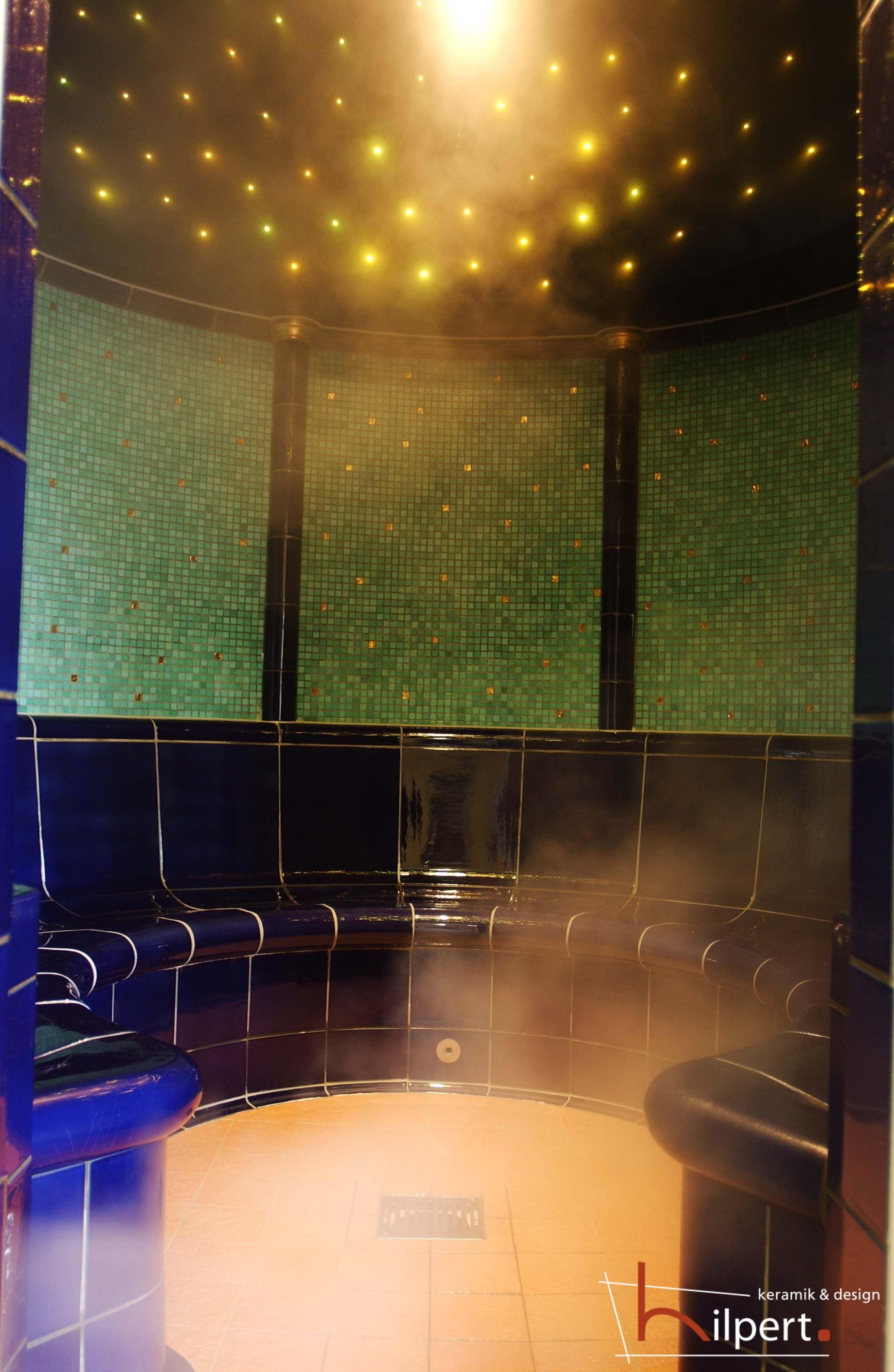 Dampfbad Steam Bath In Der Lullustherme Bad Hersfeld Mit Hilpert Keramik Formteilen Sitzbanke In Korperfo Mit Bildern Kleines Bad Farbe Dampfbad Bad Hersfeld