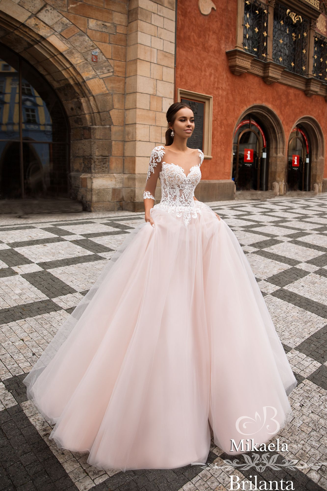 Wedding dresses stores  Meet our new  collection  already available in our official