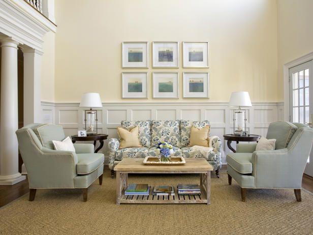 Hgtv Designs For Living Room New Daily Designer Is Back  Living Rooms Hgtv And Room Inspiration Design