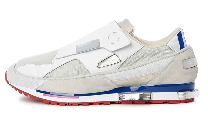 Raf Simons x Adidas SS14 Sneakers | THIRD LOOKS | Raf simons