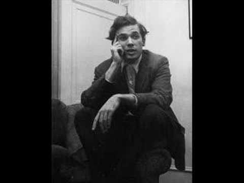 Glenn Gould plays Bach Prelude & Fugue No 20 in A minor